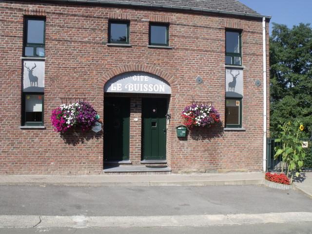 Het vakantiehuis Le Buisson voor 9 personen bij Rochefort